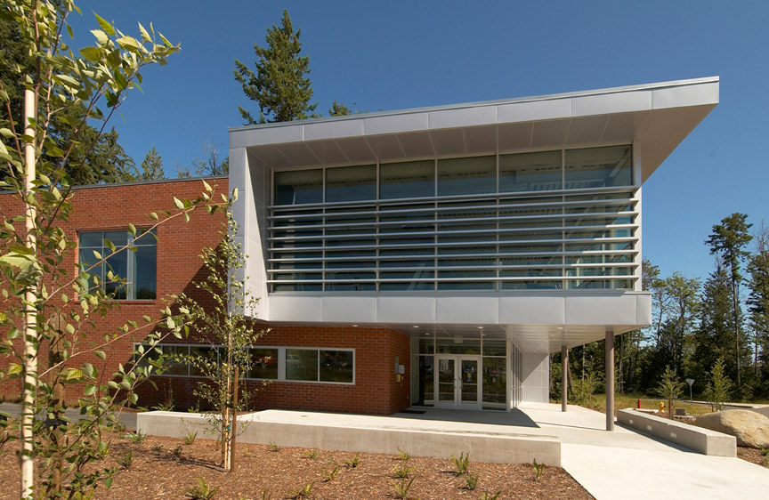 Pierce College Health Education Center